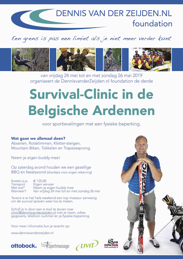 Survival Clinic 2019